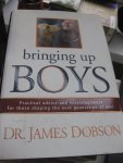 dobson - bringing up boys