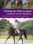 Haanstra, Lammert en Jet - Training van ruiter en paard