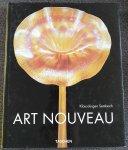 Sembach, Klaus-Jürgen - Art Nouveau [Utopia: Reconciling the Irreconcilable]