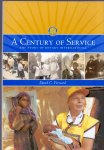 Forward,David C. (ds1316) - A century of service, the story of rotary International