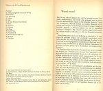 Bannerji  Bibhoeti Bhoeshan   Uit het Bengali  vertaald door Reinder Boverhuis  Omslag Peter van Hugten. - De Weg Bengaalse roman