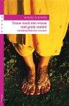 Mineke Schipper - Trouw nooit een vrouw met grote voeten / wereldwijsheid over vrouwen
