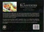Arkel, Francis van (ds1289) - De klassiekers. Smaakvolle recepten uit de klassieke keuken