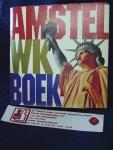 Jansma, Kees - Amstel WK boek ( Amerika 1994)
