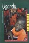 Broere, M., Vermaas, Pieter - Landenreeks Uganda