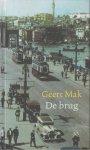 Mak (born 4 December 1946 in Vlaardingen), Geert - De brug - 72e Boekenweek. Geschenk ter gelegenheid van de Boekenweek 2007. Met de originele boekenlegger Waar ben ik? ... binnenkort in Parijs?
