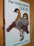 Kear, Janet & Berger, AJ - The Hawaiian Goose, an experiment in conservation (Nene)