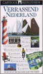 Hendriksen, Bartho - Verrassend Nederland - Capitool Reisgids