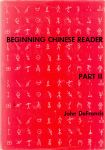 DeFrancis, John (ds1280) - Beginning Chinese Reader. Part I and II unit VI