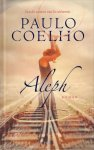 Coelho, Paulo - Aleph (roman), 306 pag. hardcover, gave staat