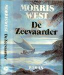 West, Morris .. Vertaling W. Wielek-Berg  .. Omslagontwerp :  Reint de Jonge  .. met illustraties  van Terrence M. Fehr - De zeevaarder