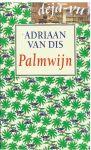Dis, Adriaan van - boekenweek 1996 Palmwijn (10x)