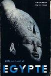 Cals, mr. J.M.L.Th. (min. v. Onderwijs, Kunsten en Wetenschappen) - 5000 Jaar Kunst uit EGYPTE. Uit de Musea van Kairo (Cairo), Alexandrië en Leiden. Tentoongesteld i/h Rijksmuseum Amsterdam 16 oktober - 31 december 1960