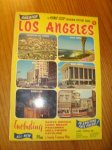 (ed.), - Greater Los Angeles. A king size souvenir picture guide.