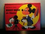 Kubasta, Vojtech (samensteller) - Mickey Mouse als filmster