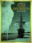 Mountfield, David - A History of Polar Exploration