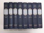 Frere, Hunter Blair, Clanchy, Keene, Elton, Macauley Trevelyan, Porter, Briggs - A History of England: 8 Volumes