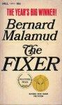 Malamud, Bernard - The Fixer