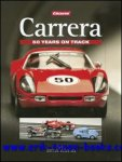 Andreas A. Berse - Carrera, 50 years on tracks