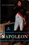 PRESSER DR.J. - Napoleon. Historie En Legende Deel 1 + 2 (= 2 delen)