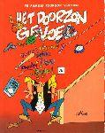 Jager, Gerrit de - De Familie Doorzon 15, Het Doorzon gevoel, softcover, zeer goede staat