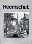 Wielen, J.E. van der (eindred.) - Heemschut - Februari 1976 - No. 2