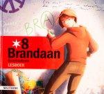 M. Goris - Brandaan / groep 8 / deel lesboek / druk 1