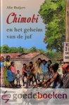 Buijert, Alie - Chimobi en het geheim van de juf *nieuw* - nu van € 9,50 voor