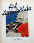 D.B.Tubbs - Art and the Automobile