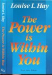 Hay, Louise L., Tomchin, Linda Carwin - The Power is within You