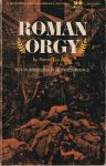 Van Heller, Marcus (introduction by Jack Hirschman) - Roman Orgy
