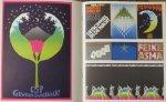 Escher, Gielijn ; Wim Crouwel (design) - Gielijn Escher : affiches (=catalog FODOR 33)