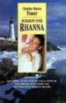 Fraser,Christine - Marion en de vertaling van Ineke Wieberink - Schaduw over Rhanna