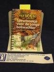 Buissink, Frans en Teo van Gerwen - Speurboekje voor de jonge boswachter