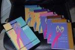Maritza Allewijn e.a. - Leidraad psychogeriatrie / druk 1: Deel A1-2-3 en Deel B1-2-3 in cassette