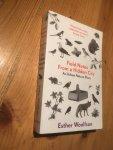 Woolfson, Esther - Field Notes from a Hidden City (Aberdeen) - an Urban Nature Diary