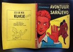 Craenhals, Francois - Avontuur te Sarajevo Collectie jong Europa 13