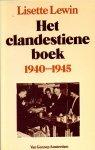 Lewin, Lisette - Het clandestiene boek 1940-1945
