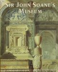 Peter Thornton / Helen Dore - A miscellany of objects from Sir John Soane's Museum