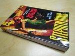 King, Stephen - Joyland (cjs) Stephen King (Engelstalig) paperback van Titan Publishing 9781781162644 FIRST PRINT - NIEUW ongelezen boek in prachtige staat. zie bijzonderheden