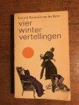 Reve, Gerard Kornelis van het - Vier wintervertellingen