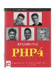 Choi, Wankyu - Beginning PHP4