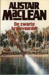 MacLean, Alistair - DE ZWARTE KRUISVAARDER