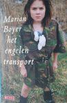 Boyer, Marian - Het engelentransport