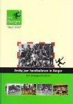 Asjes, Hans - Zestig jaar handballeven in Borger