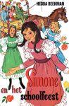Beekman, Hedda - Simone en het schoolfeest