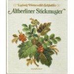 Wetterwald-Schaublin, Lisbeth - Altberliner Stickmuster.