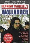 mankell, henning - wallander vollume 2 - aflevering 7-13