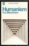 Blackham, H.J. - Humanism