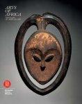 Bassani, Enzio - Arts of Africa - 7000 years of African art
